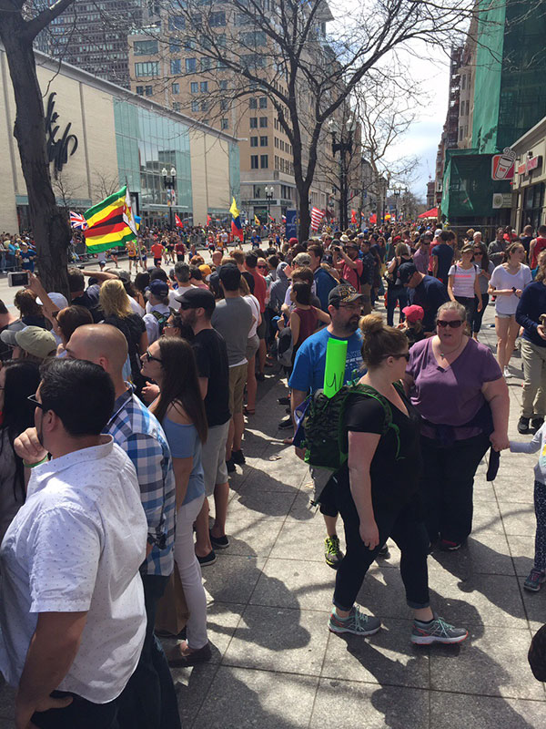 ボストンマラソン6