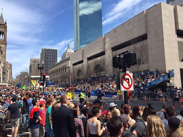 ボストンマラソン7